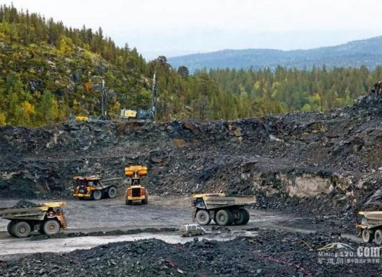 矿产资源基础数据是基本国情和国力的重要组成部分