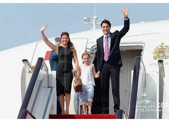 加拿大现任总理特鲁多连任利好加拿大矿业