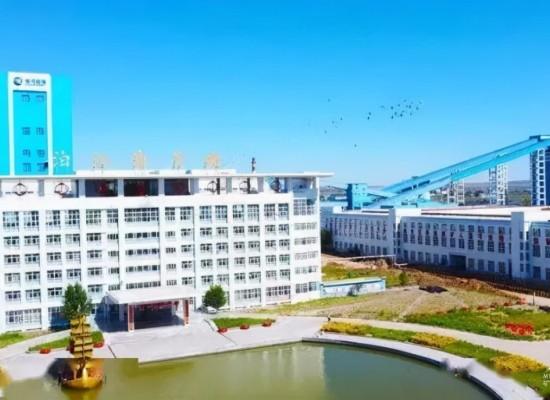 泊江海子煤矿增产能300万吨/年