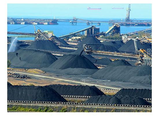国家发改委:煤炭价格快速上涨 创历史新高
