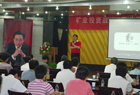 西安天宙总经理李天恩上场演讲 (10554播放)