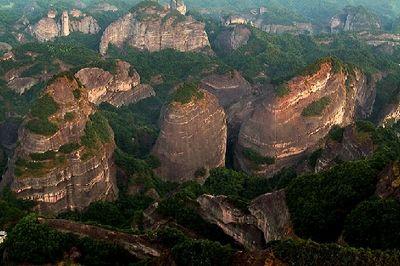 湖南地質 (3)